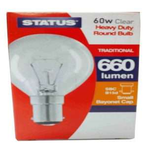 status bulb
