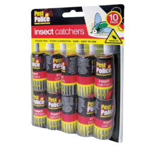 insect catchers