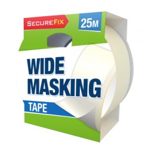 wide masking tape