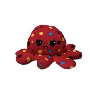 double sided octopus