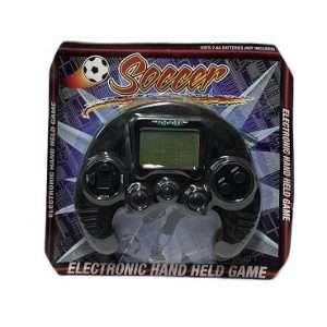 black handheld game